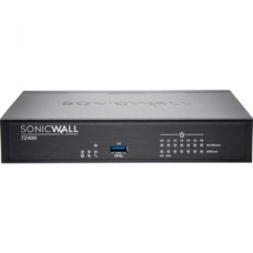 SonicWall TZ400 - 7 Puertos - TOTAL SECURE- ADVANCED EDITION 1YR