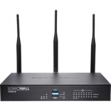 SonicWall TZ400 - WIRELESS-AC INTL IN