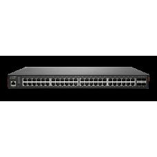 Sonicwall Conmutador Ethernet SWS14-48FPOE