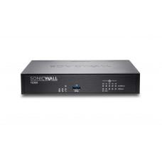SonicWall TZ350 - 5 Puertos