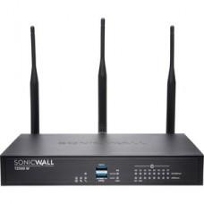 SonicWall TZ500W - 8 Puertos