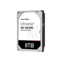 Disco duro WD Ultrastar DC HC310 8Teras