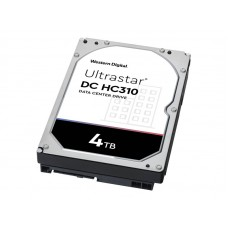 Disco duro WD Ultrastar DC HC310 4Teras