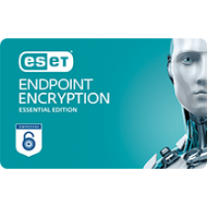 Eset Endpoint Encryption Essential Edition