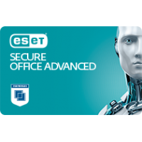 ESET Secure Office Advanced 20