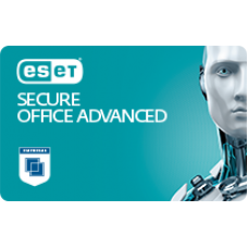 ESET Secure Office Advanced 25