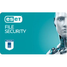 Eset File Security Terminal Server