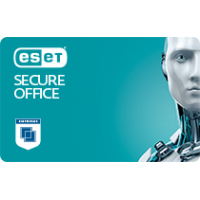 ESET Secure Office Pack 5
