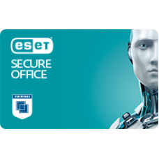 ESET Secure Office Pack 20