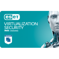 ESET Virtualization Security (por máquina virtual)