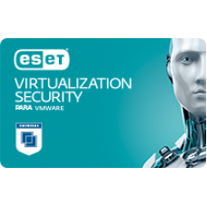 ESET Virtualization Security (por servidor)
