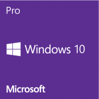 Microsoft Windows 10 Pro 64-bit - licencia OEM Español