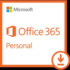 Microsoft Office 365 Personal - licencia de suscripción 1 año - Multilenguaje -ESD