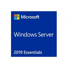Microsoft Windows Server 2019 Essentials Dell