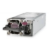 HPE Hot Plug Power Supply - 800W