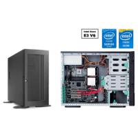 Servidor Dakel Series CB500 Xeon E3-12XX Torre/R