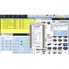 Sysme TPV Licencia Software
