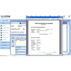 Sysme HOTEL Licencia Software