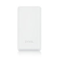 WLAN AP Zyxel Gestionado, Techo, Dual Band, 2x2, 802.11n/ac, Indoor, Antenas Internas